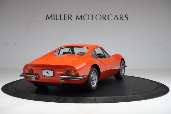 Used 1968 Ferrari 206 for sale Sold at Alfa Romeo of Westport in Westport CT 06880 7