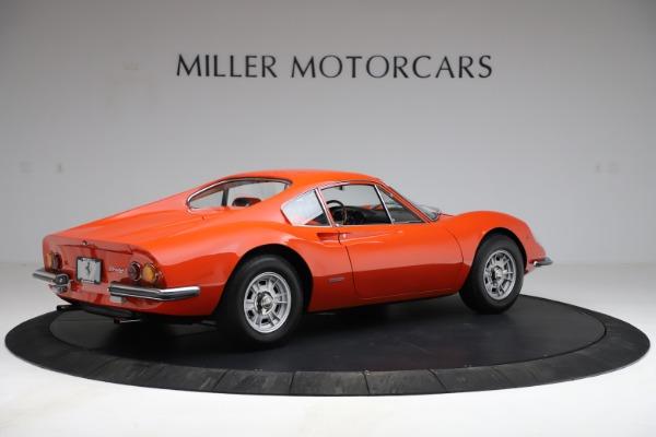 Used 1968 Ferrari 206 for sale Sold at Alfa Romeo of Westport in Westport CT 06880 8