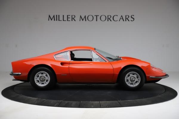 Used 1968 Ferrari 206 for sale Sold at Alfa Romeo of Westport in Westport CT 06880 9
