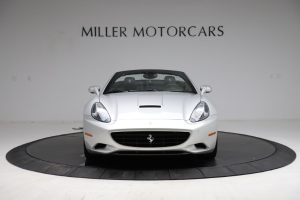 Used 2010 Ferrari California for sale $114,900 at Alfa Romeo of Westport in Westport CT 06880 13
