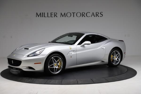 Used 2010 Ferrari California for sale $114,900 at Alfa Romeo of Westport in Westport CT 06880 14