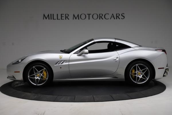 Used 2010 Ferrari California for sale $114,900 at Alfa Romeo of Westport in Westport CT 06880 15