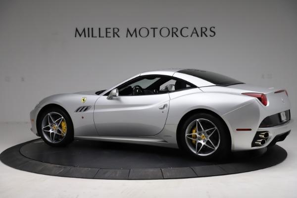 Used 2010 Ferrari California for sale $114,900 at Alfa Romeo of Westport in Westport CT 06880 16
