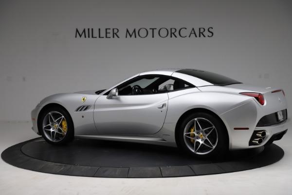 Used 2010 Ferrari California for sale $114,900 at Alfa Romeo of Westport in Westport CT 06880 17