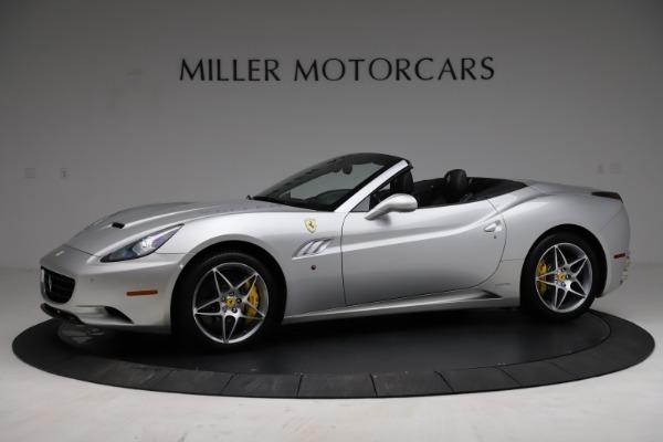 Used 2010 Ferrari California for sale $114,900 at Alfa Romeo of Westport in Westport CT 06880 2