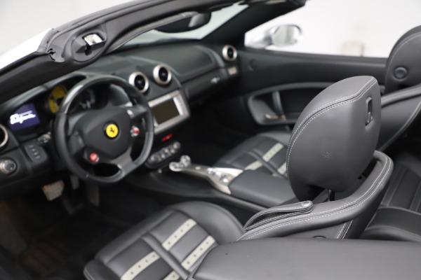 Used 2010 Ferrari California for sale $114,900 at Alfa Romeo of Westport in Westport CT 06880 22