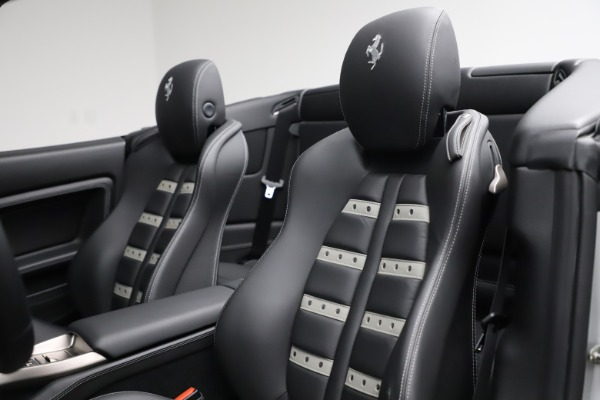 Used 2010 Ferrari California for sale $114,900 at Alfa Romeo of Westport in Westport CT 06880 24