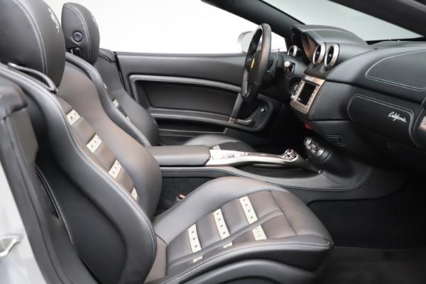 Used 2010 Ferrari California for sale $114,900 at Alfa Romeo of Westport in Westport CT 06880 26
