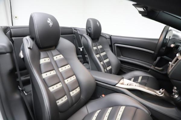 Used 2010 Ferrari California for sale $114,900 at Alfa Romeo of Westport in Westport CT 06880 27