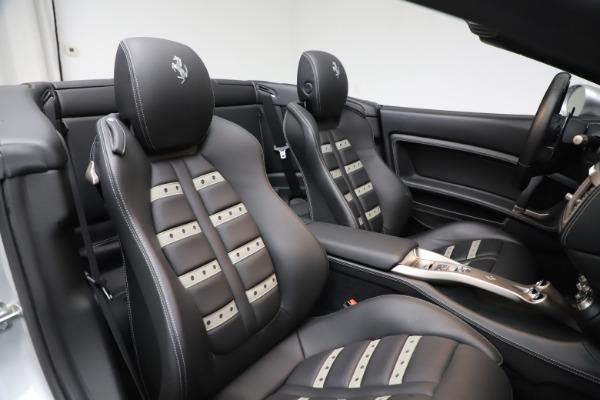 Used 2010 Ferrari California for sale $114,900 at Alfa Romeo of Westport in Westport CT 06880 28