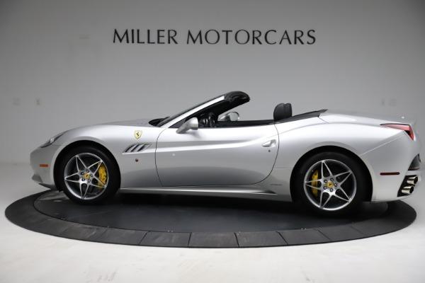 Used 2010 Ferrari California for sale $114,900 at Alfa Romeo of Westport in Westport CT 06880 3