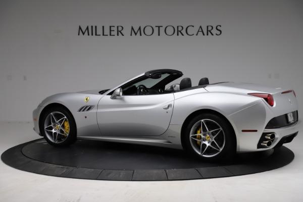 Used 2010 Ferrari California for sale $114,900 at Alfa Romeo of Westport in Westport CT 06880 4