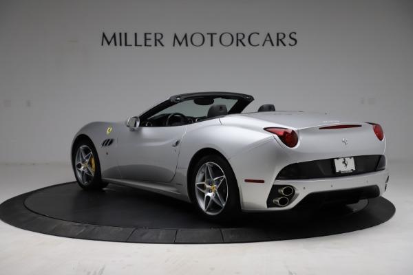 Used 2010 Ferrari California for sale $114,900 at Alfa Romeo of Westport in Westport CT 06880 5