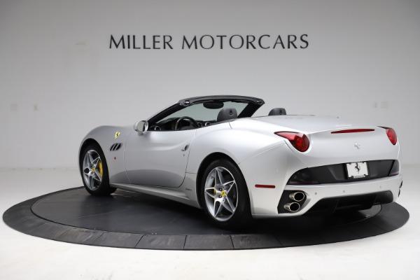 Used 2010 Ferrari California for sale $114,900 at Alfa Romeo of Westport in Westport CT 06880 6