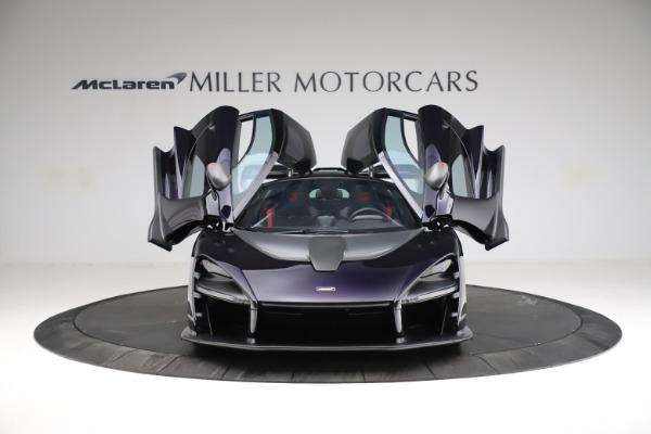 Used 2019 McLaren Senna for sale $1,195,000 at Alfa Romeo of Westport in Westport CT 06880 12