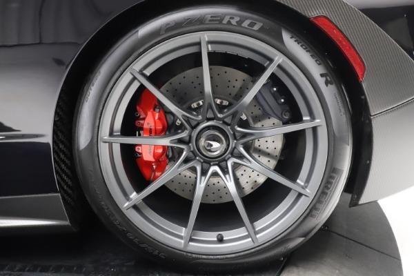 Used 2019 McLaren Senna for sale $1,195,000 at Alfa Romeo of Westport in Westport CT 06880 15