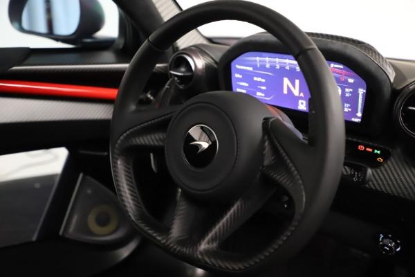 Used 2019 McLaren Senna for sale $1,195,000 at Alfa Romeo of Westport in Westport CT 06880 19