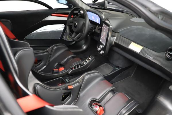 Used 2019 McLaren Senna for sale $1,195,000 at Alfa Romeo of Westport in Westport CT 06880 20