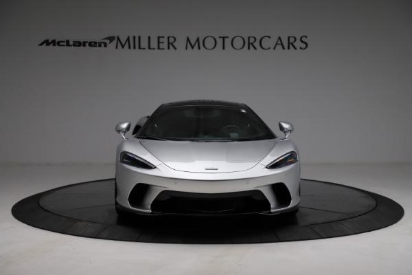 New 2021 McLaren GT Pioneer for sale $214,005 at Alfa Romeo of Westport in Westport CT 06880 11