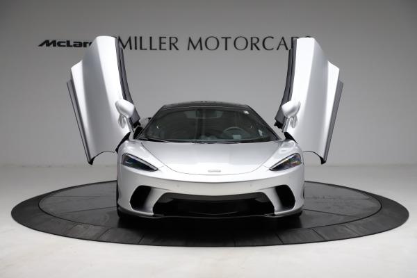 New 2021 McLaren GT Pioneer for sale $214,005 at Alfa Romeo of Westport in Westport CT 06880 12