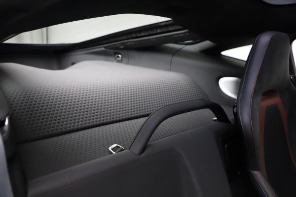 New 2021 McLaren GT Pioneer for sale $214,005 at Alfa Romeo of Westport in Westport CT 06880 21