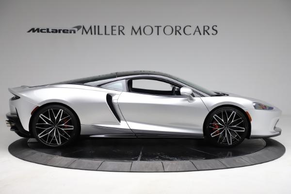 New 2021 McLaren GT Pioneer for sale $214,005 at Alfa Romeo of Westport in Westport CT 06880 8