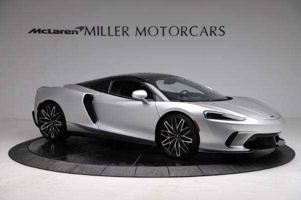 New 2021 McLaren GT Pioneer for sale $214,005 at Alfa Romeo of Westport in Westport CT 06880 9