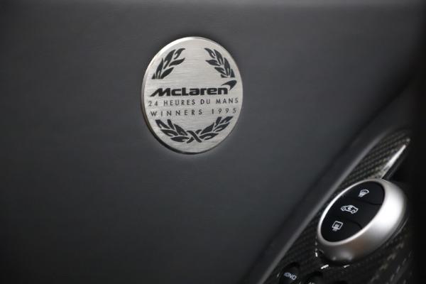 Used 2015 McLaren 650S LeMans for sale $299,900 at Alfa Romeo of Westport in Westport CT 06880 25