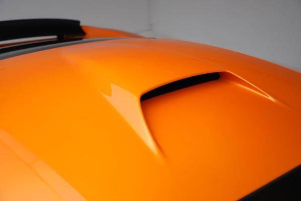 Used 2015 McLaren 650S LeMans for sale $299,900 at Alfa Romeo of Westport in Westport CT 06880 27