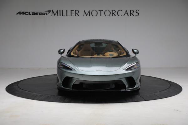 Used 2021 McLaren GT LUXE for sale Call for price at Alfa Romeo of Westport in Westport CT 06880 12