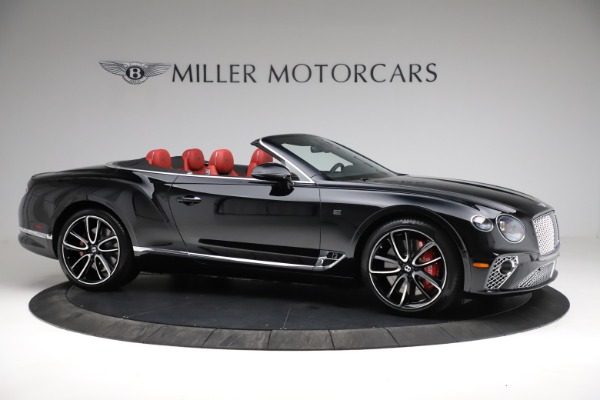 Used 2020 Bentley Continental GT First Edition for sale Call for price at Alfa Romeo of Westport in Westport CT 06880 10