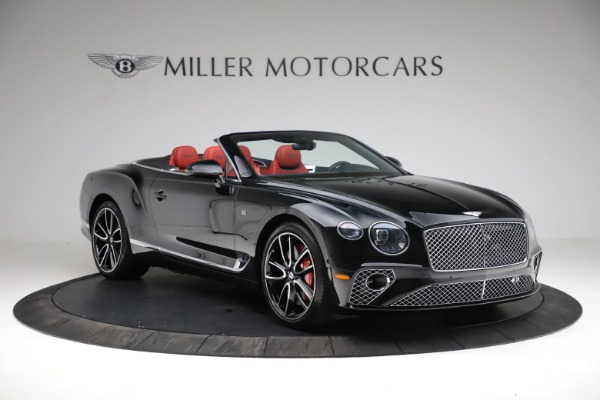 Used 2020 Bentley Continental GT First Edition for sale Call for price at Alfa Romeo of Westport in Westport CT 06880 11
