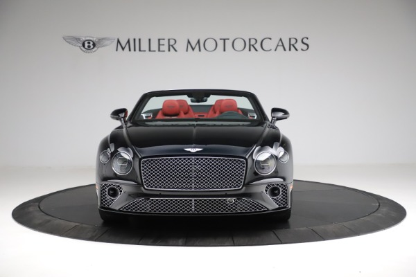 Used 2020 Bentley Continental GT First Edition for sale Call for price at Alfa Romeo of Westport in Westport CT 06880 12