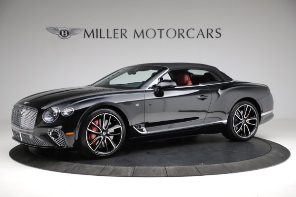 Used 2020 Bentley Continental GT First Edition for sale Call for price at Alfa Romeo of Westport in Westport CT 06880 13
