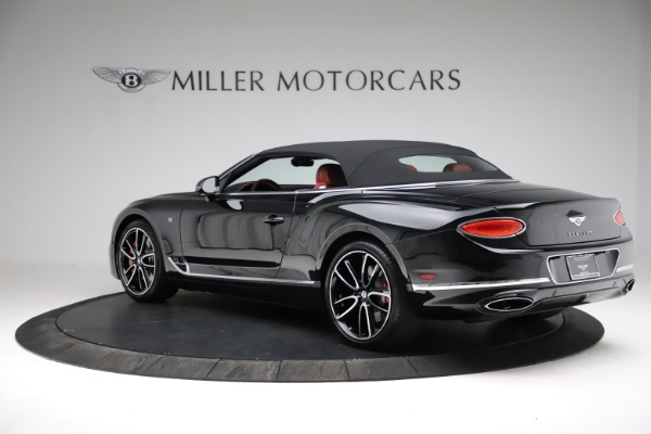Used 2020 Bentley Continental GT First Edition for sale Call for price at Alfa Romeo of Westport in Westport CT 06880 15