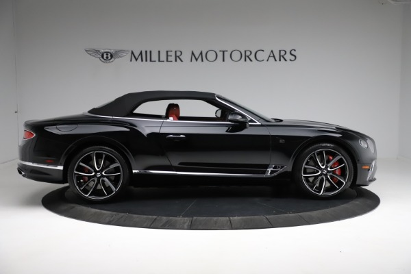 Used 2020 Bentley Continental GT First Edition for sale Call for price at Alfa Romeo of Westport in Westport CT 06880 16