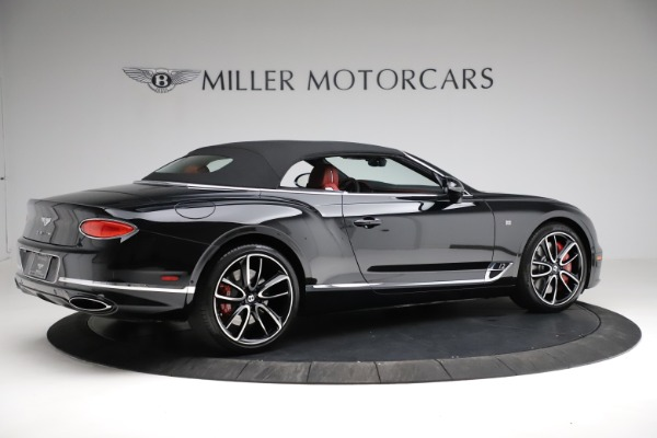 Used 2020 Bentley Continental GT First Edition for sale Call for price at Alfa Romeo of Westport in Westport CT 06880 17