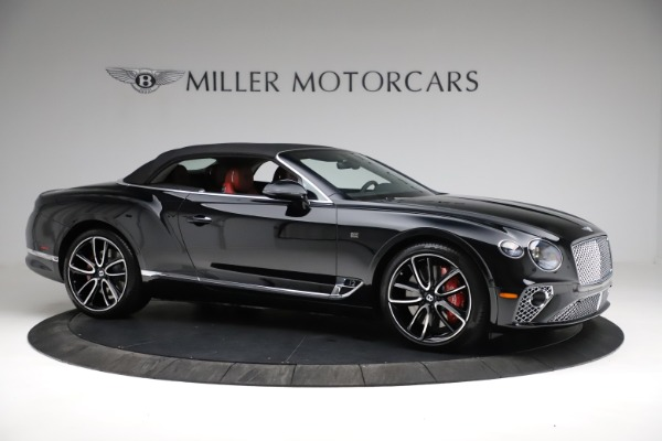 Used 2020 Bentley Continental GT First Edition for sale Call for price at Alfa Romeo of Westport in Westport CT 06880 18