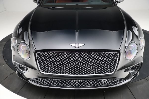Used 2020 Bentley Continental GT First Edition for sale Call for price at Alfa Romeo of Westport in Westport CT 06880 19
