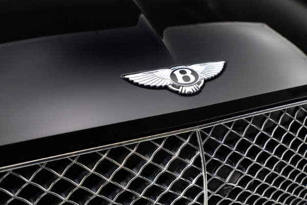 Used 2020 Bentley Continental GT First Edition for sale Call for price at Alfa Romeo of Westport in Westport CT 06880 20