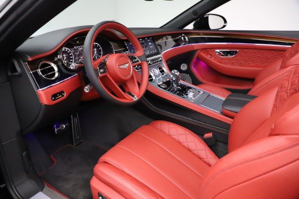Used 2020 Bentley Continental GT First Edition for sale Call for price at Alfa Romeo of Westport in Westport CT 06880 24