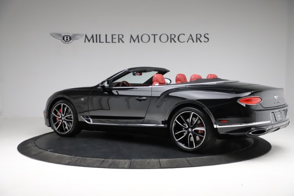 Used 2020 Bentley Continental GT First Edition for sale Call for price at Alfa Romeo of Westport in Westport CT 06880 4