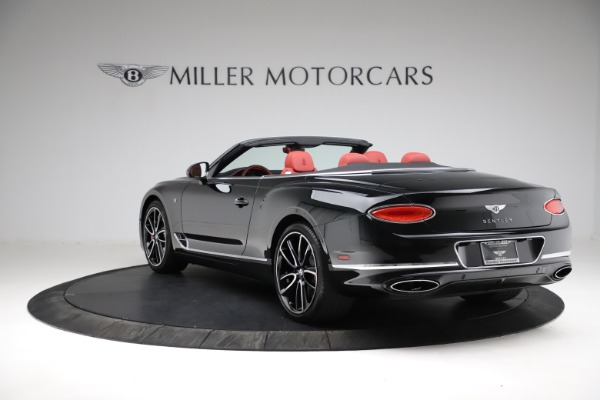 Used 2020 Bentley Continental GT First Edition for sale Call for price at Alfa Romeo of Westport in Westport CT 06880 5