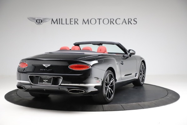 Used 2020 Bentley Continental GT First Edition for sale Call for price at Alfa Romeo of Westport in Westport CT 06880 7