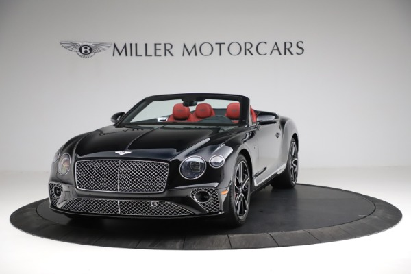 Used 2020 Bentley Continental GT First Edition for sale Call for price at Alfa Romeo of Westport in Westport CT 06880 1