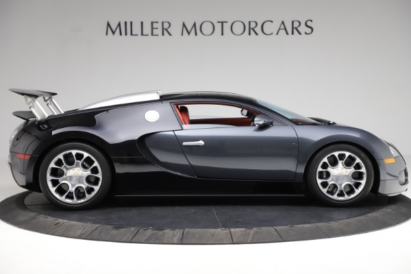 Used 2008 Bugatti Veyron 16.4 for sale Call for price at Alfa Romeo of Westport in Westport CT 06880 11