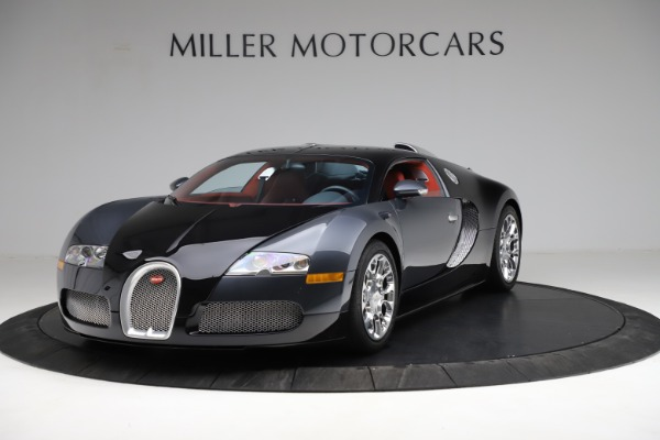 Used 2008 Bugatti Veyron 16.4 for sale Call for price at Alfa Romeo of Westport in Westport CT 06880 26