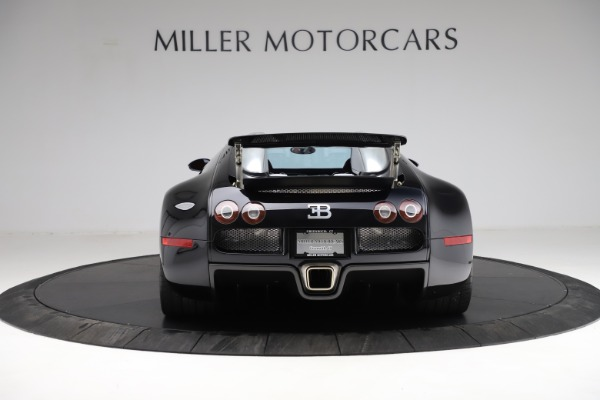 Used 2008 Bugatti Veyron 16.4 for sale Call for price at Alfa Romeo of Westport in Westport CT 06880 7