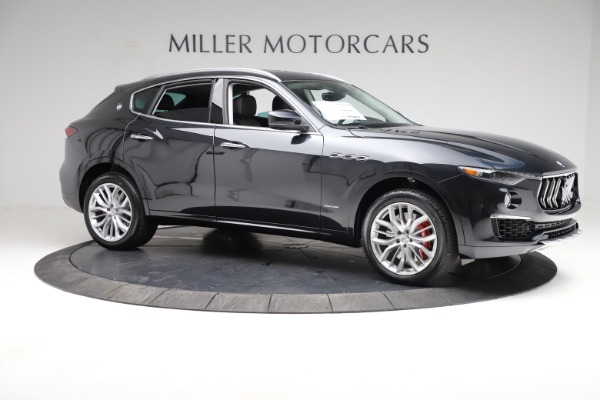 New 2021 Maserati Levante S Q4 GranLusso for sale $100,949 at Alfa Romeo of Westport in Westport CT 06880 10
