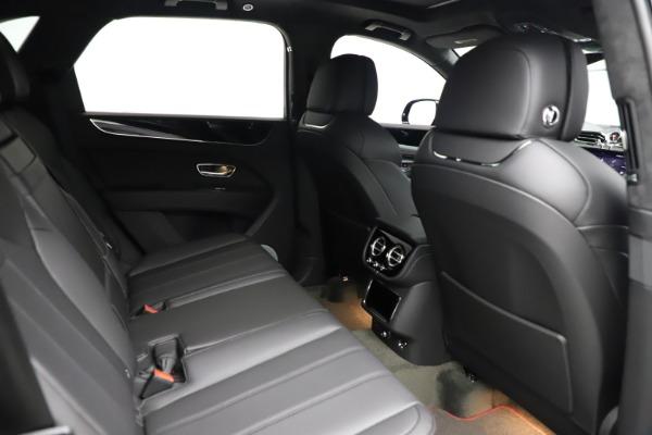 New 2021 Bentley Bentayga V8 for sale Call for price at Alfa Romeo of Westport in Westport CT 06880 22